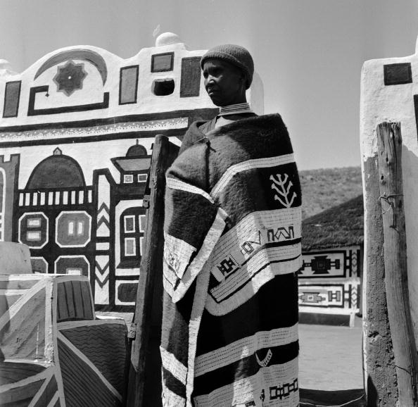 Ornate「Ndebele Village」:写真・画像(15)[壁紙.com]