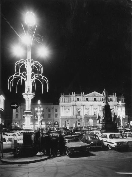 Milan「La Scala」:写真・画像(8)[壁紙.com]