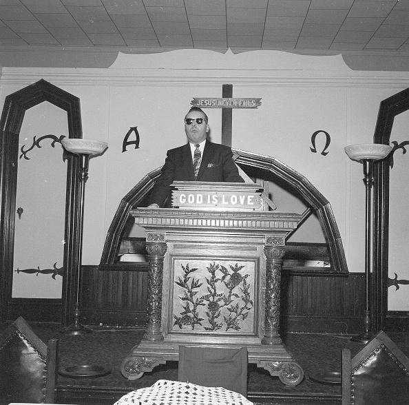Methodist「American Preacher」:写真・画像(9)[壁紙.com]