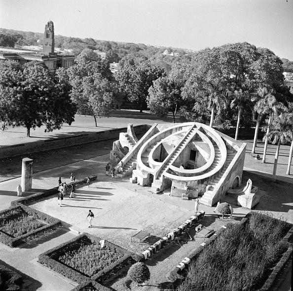 Delhi「Delhi Observatory」:写真・画像(5)[壁紙.com]