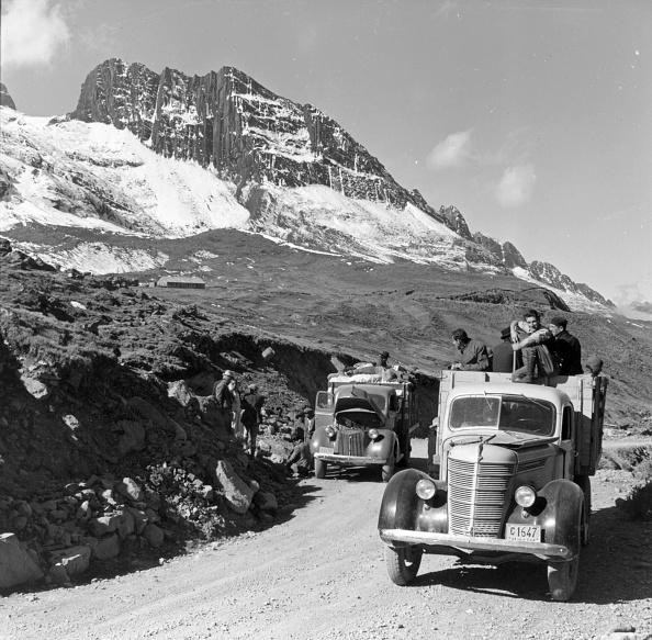Cool Attitude「Bolivian Trucks」:写真・画像(17)[壁紙.com]