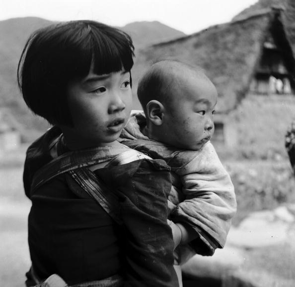 Elementary Age「Baby Brother」:写真・画像(8)[壁紙.com]