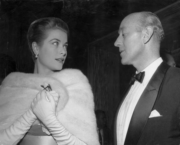 Grace Kelly - Actress「Grace And Guinness」:写真・画像(11)[壁紙.com]