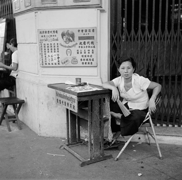 バンコク「Thai Lottery」:写真・画像(10)[壁紙.com]