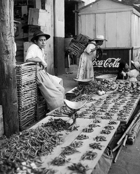 Mexico「Cholula Chillies」:写真・画像(10)[壁紙.com]