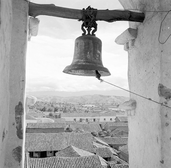 Bell「Bell Tower」:写真・画像(8)[壁紙.com]