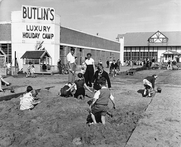 Summer Resort「Butlin's」:写真・画像(5)[壁紙.com]