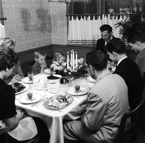 Table「Christmas Dinner」:写真・画像(11)[壁紙.com]