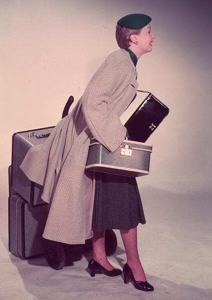 Suitcase「Travelling Cases」:写真・画像(15)[壁紙.com]
