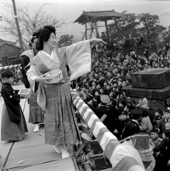Setsubun「Bean Throwing Festival」:写真・画像(19)[壁紙.com]
