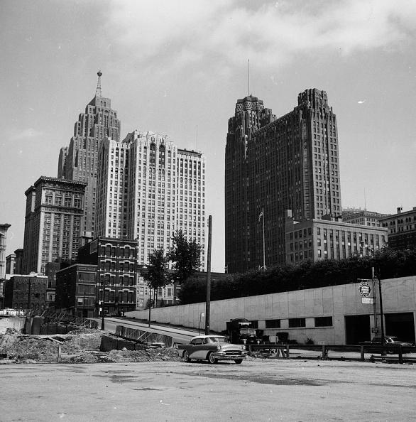 1950-1959「The Motor City」:写真・画像(0)[壁紙.com]