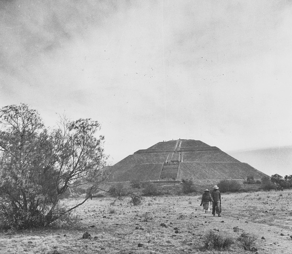Heap「Toltec Mound」:写真・画像(15)[壁紙.com]