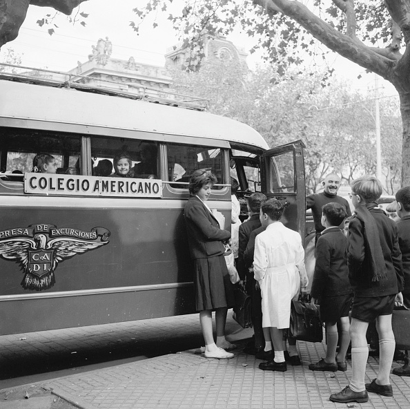 School Bus「School Bus」:写真・画像(15)[壁紙.com]