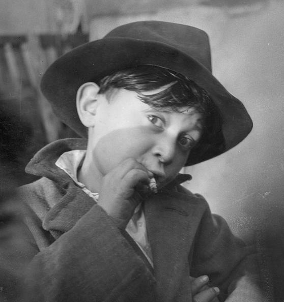 Cigarette「Gypsy Boy」:写真・画像(7)[壁紙.com]