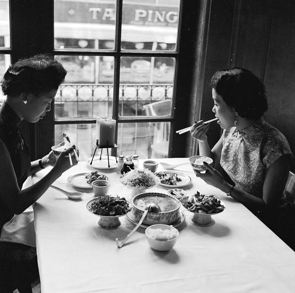 Restaurant「Chinese Restaurant」:写真・画像(7)[壁紙.com]