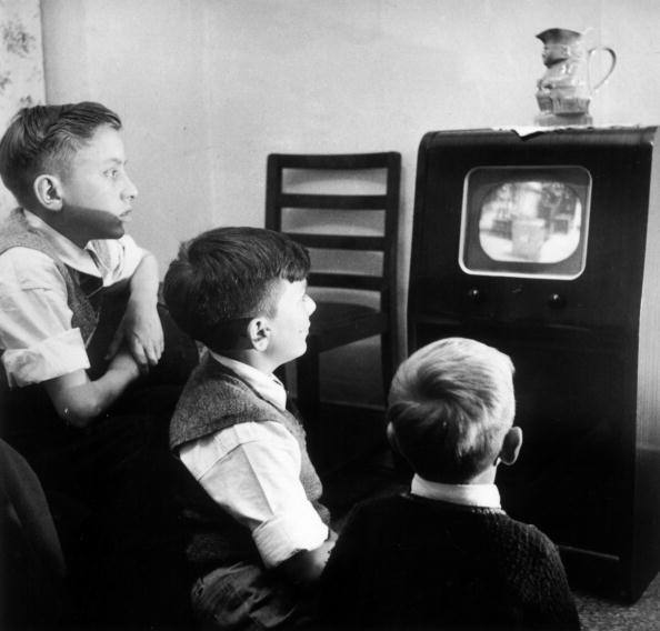 Setting「The Wonders of TV」:写真・画像(0)[壁紙.com]