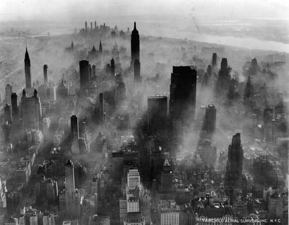 ミッドタウンマンハッタン「Manhattan」:写真・画像(0)[壁紙.com]