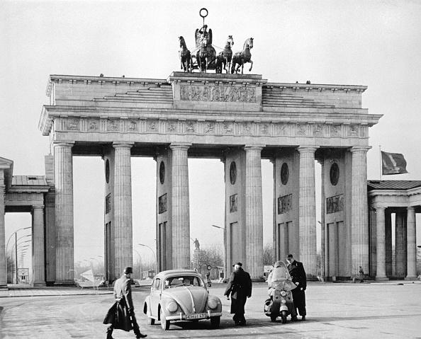 Architectural Feature「Brandenburg Gate」:写真・画像(14)[壁紙.com]