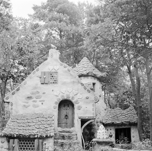 Gingerbread Cookie「The Gingerbread House」:写真・画像(10)[壁紙.com]