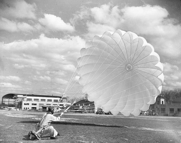 Air Force「Nylon Parachute」:写真・画像(5)[壁紙.com]