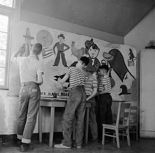 Creativity「Art Class」:写真・画像(3)[壁紙.com]