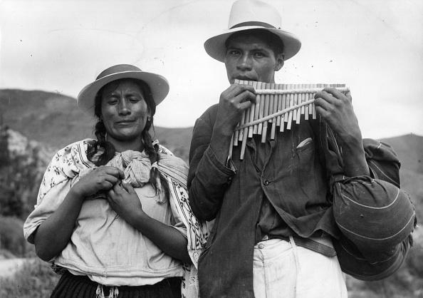 Musical instrument「Wood Pipe」:写真・画像(19)[壁紙.com]