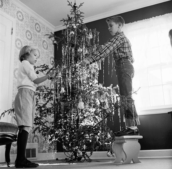 Christmas「Christmas Tree」:写真・画像(5)[壁紙.com]