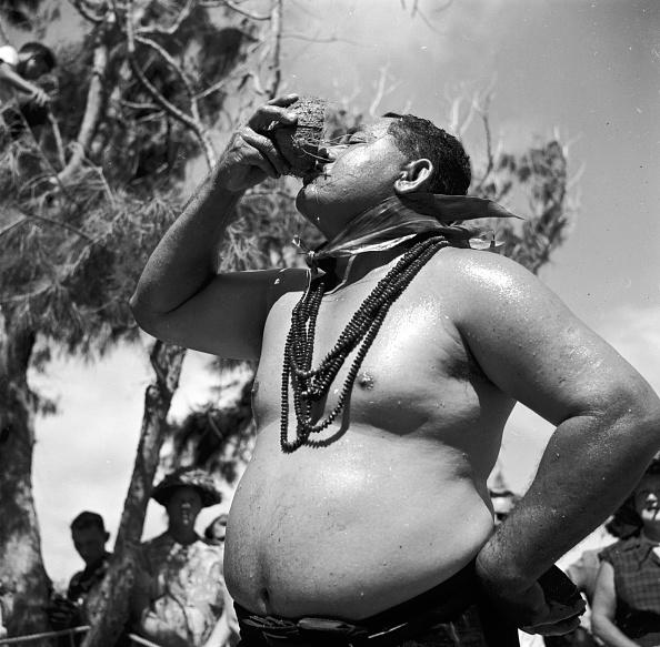 Cool Attitude「Samoan Refreshment」:写真・画像(1)[壁紙.com]