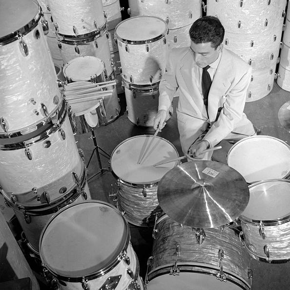 ドラマー「Testing Drum Kits」:写真・画像(16)[壁紙.com]