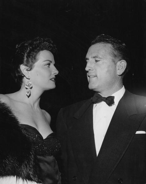 Jane Russell「Russell And Husband」:写真・画像(18)[壁紙.com]
