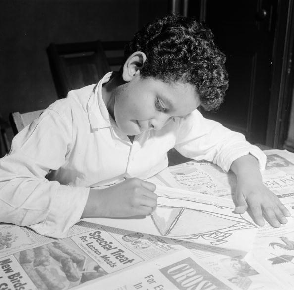 クレヨン「Crayon Kid」:写真・画像(10)[壁紙.com]