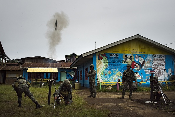 Photography「Philippines Extends Martial Law in Mindanao」:写真・画像(13)[壁紙.com]