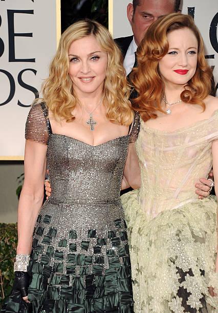 69th Annual Golden Globe Awards - Arrivals:ニュース(壁紙.com)