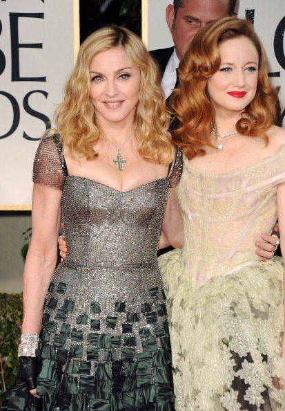 Cross Shape「69th Annual Golden Globe Awards - Arrivals」:写真・画像(3)[壁紙.com]