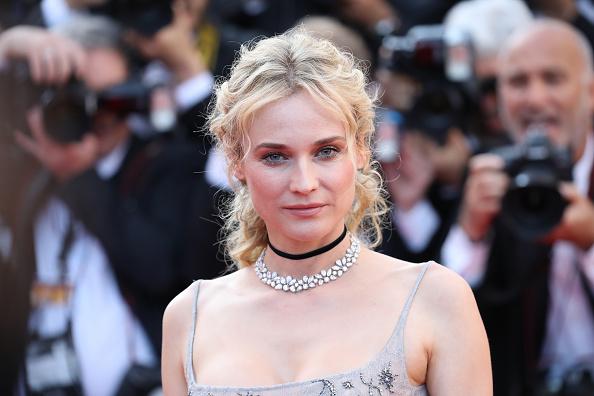 Diane Kruger「70th Anniversary Red Carpet Arrivals - The 70th Annual Cannes Film Festival」:写真・画像(16)[壁紙.com]