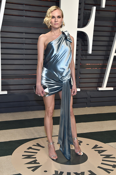 Jewelry「2017 Vanity Fair Oscar Party Hosted By Graydon Carter - Arrivals」:写真・画像(14)[壁紙.com]