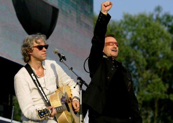 Politics「Music And Messages - P8 Concert」:写真・画像(2)[壁紙.com]
