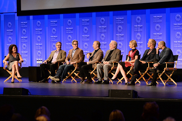 "Paley Center for Media - Los Angeles「The Paley Center For Media's 33rd Annual PaleyFest Los Angeles - ""Better Call Saul"" - Inside」:写真・画像(18)[壁紙.com]"