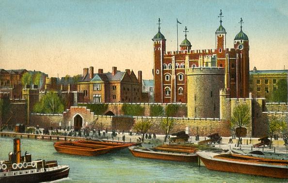 Travel Destinations「The Tower Of London」:写真・画像(17)[壁紙.com]