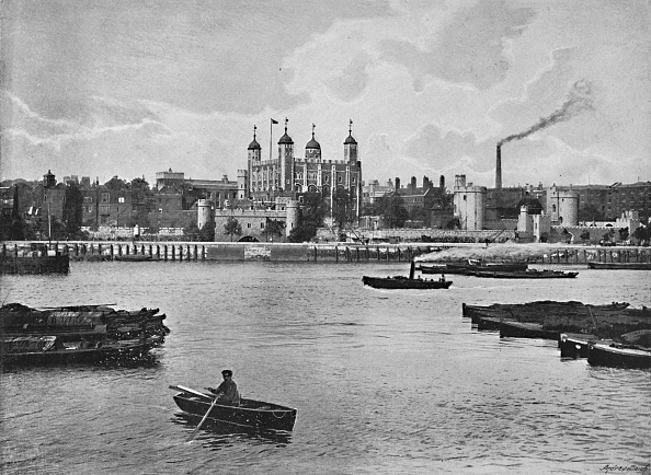 Urban Skyline「The Tower Of London」:写真・画像(12)[壁紙.com]