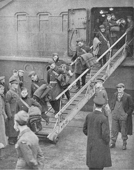 Air Force「'A Revised Empire Air Scheme', 1939, (1940)」:写真・画像(9)[壁紙.com]