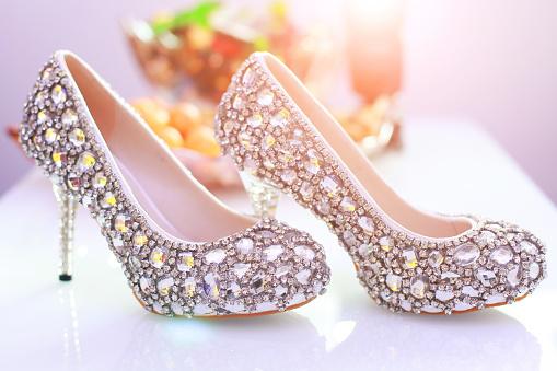 Desk Lamp「Wedding shoe」:スマホ壁紙(19)