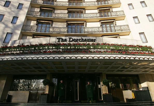 Entrance「Top London Hotels」:写真・画像(9)[壁紙.com]