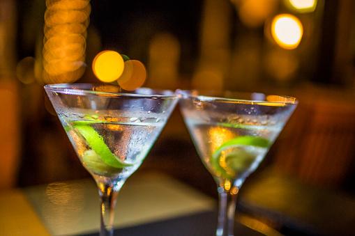 Olive - Fruit「Two martinis」:スマホ壁紙(15)