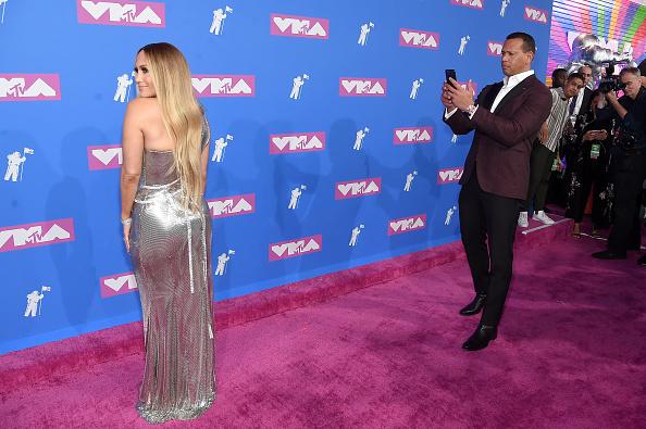 MTV Video Music Awards「2018 MTV Video Music Awards - Arrivals」:写真・画像(16)[壁紙.com]