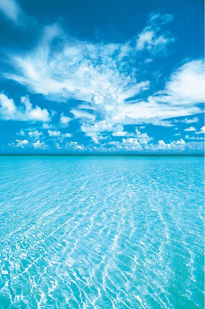 透明なビーチのまとめ:2005年09月14日(壁紙.com)
