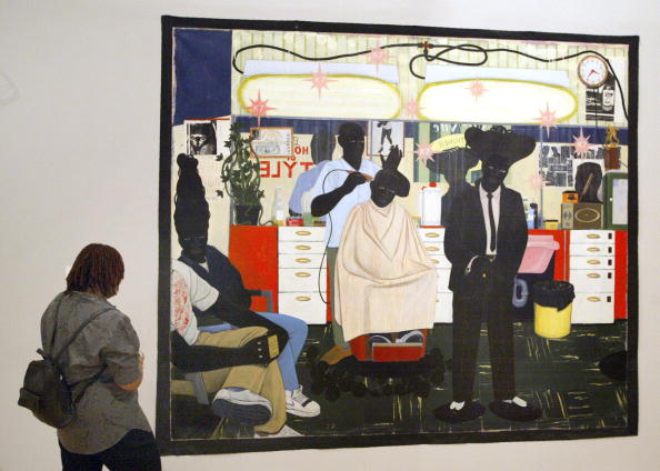 Highlights - Hair「Chicago Cultural Center Highlights Hair's Importance In African American Culture」:写真・画像(13)[壁紙.com]