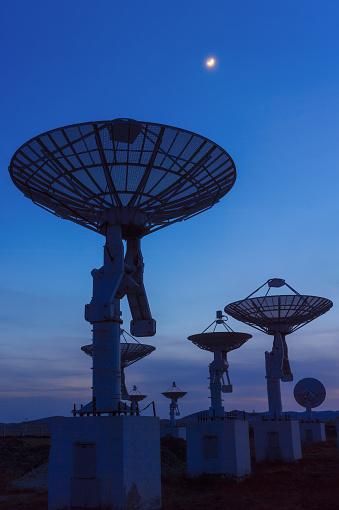 Antenna - Aerial「Radio spectrum imager array」:スマホ壁紙(10)