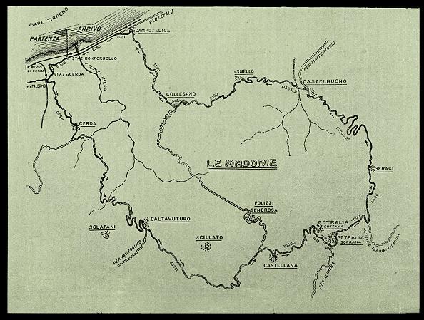 Fototeca Storica Nazionale「The First Targa Florio」:写真・画像(2)[壁紙.com]
