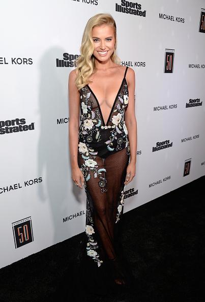 Fashionable「Sports Illustrated 2017 Fashionable 50 Celebration」:写真・画像(2)[壁紙.com]